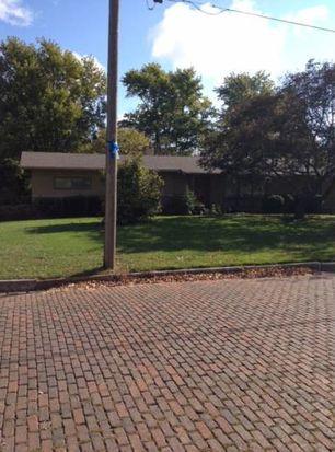 1001 Maple Ave, Minonk, IL 61760