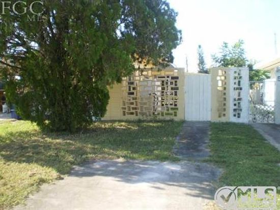 3 Vineyard St, Lehigh Acres, FL 33936