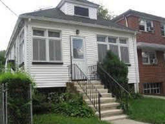 22 Medbourne Ave, Irvington, NJ 07111
