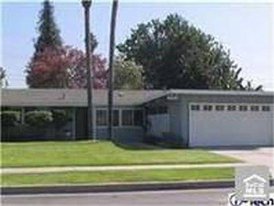 15668 Fairgrove Ave, La Puente, CA 91744