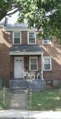 3931 Flowerton Rd, Baltimore, MD 21229