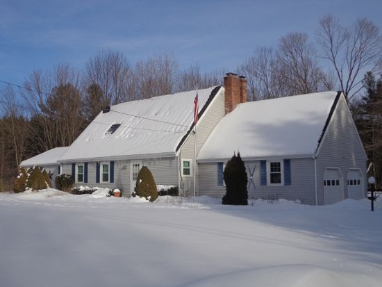 95 Woodhill Rd, Bow, NH 03304