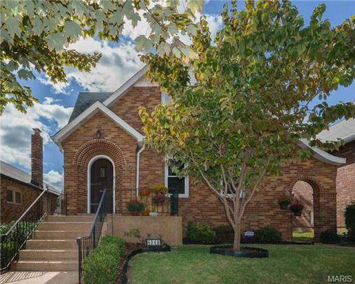 4048 Oleatha Ave, Saint Louis, MO 63116