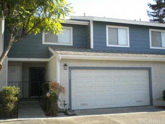 1626 Longdon, West Covina, CA 91791