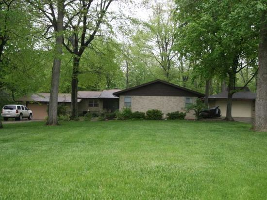 3616 Manchester Rd, Anderson, IN 46012