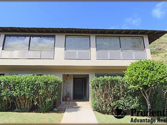 6208 Keokea Pl # A104, Honolulu, HI 96825
