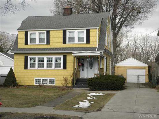 302 Potters Rd, Buffalo, NY 14220