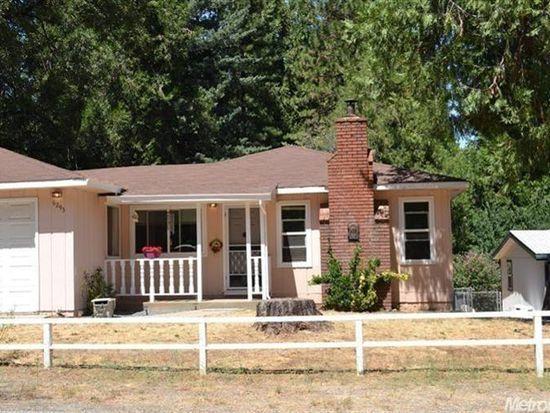 6295 Fairview Dr, Pollock Pines, CA 95726