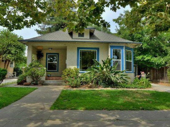 1005 S 9th St, San Jose, CA 95112