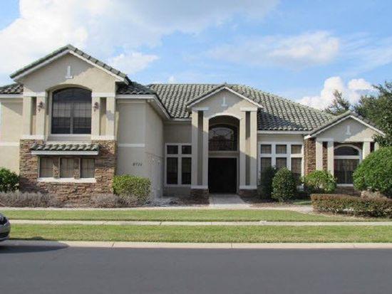8714 Cypress Reserve Cir, Orlando, FL 32836
