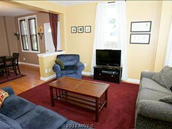 6103 Ready Ave, Baltimore, MD 21212