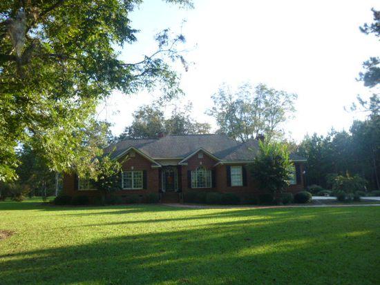 405 Cottle Rd, Ty Ty, GA 31795