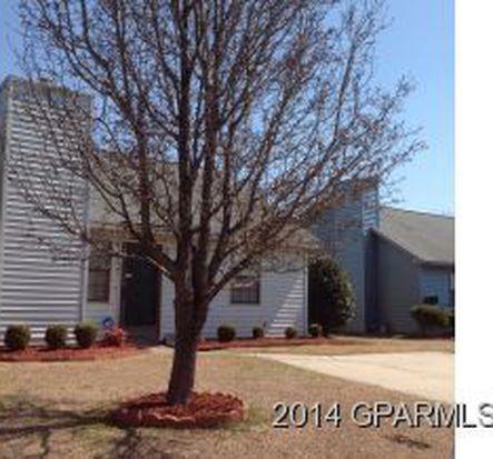 2001B Summerhaven Dr, Greenville, NC 27858