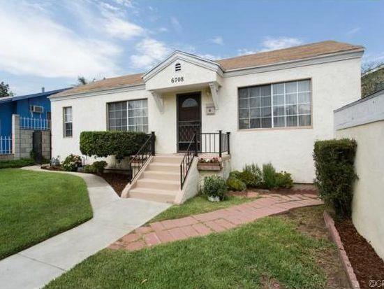 6708 N Figueroa St, Los Angeles, CA 90042