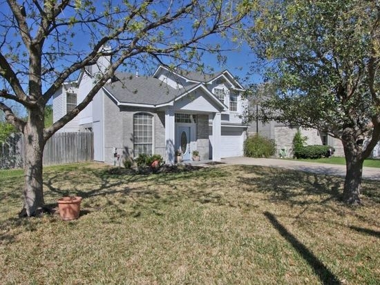 924 Filly Ln, Temple, TX 76504