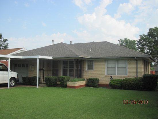 625 SW 44th St, Oklahoma City, OK 73109