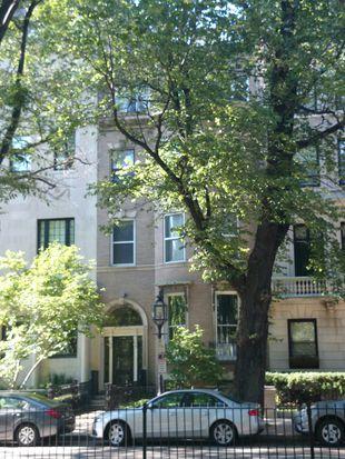 405 Commonwealth Ave APT 5, Boston, MA 02215