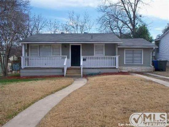 430 Irvington Dr, San Antonio, TX 78209