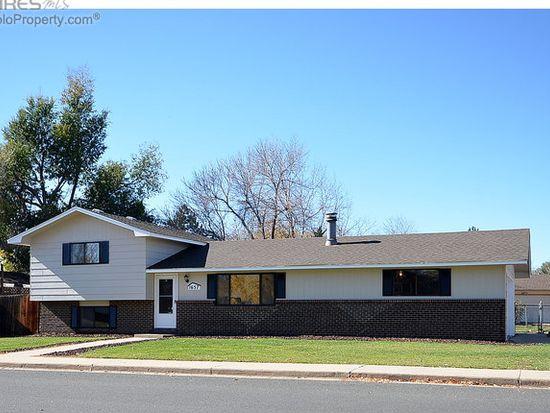 1657 S California Ave, Loveland, CO 80537