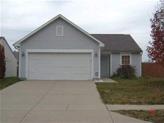 5816 Lakeside Manor Ave, Indianapolis, IN 46254
