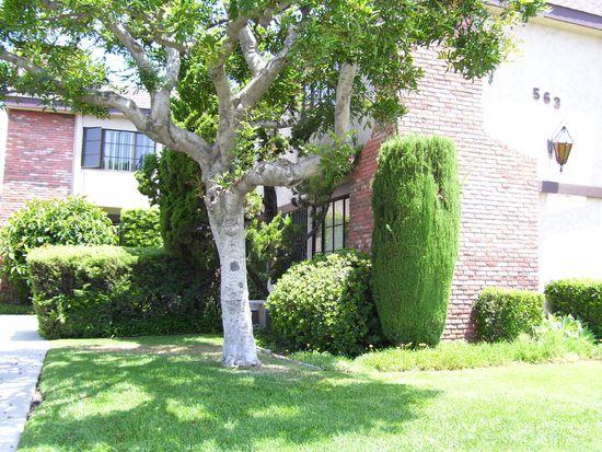563 E Colorado Ave, Glendora, CA 91740