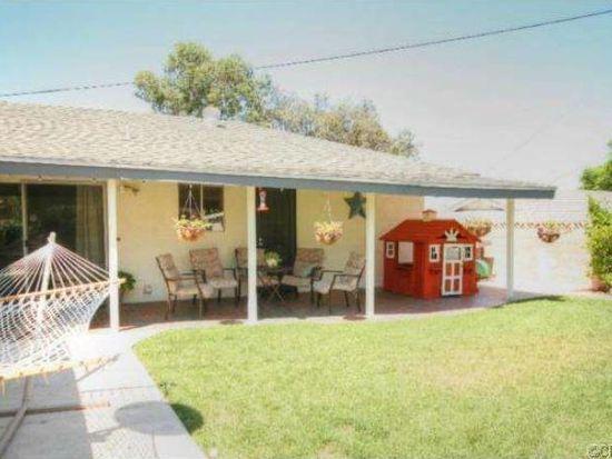 235 E Hacienda Dr, Corona, CA 92879