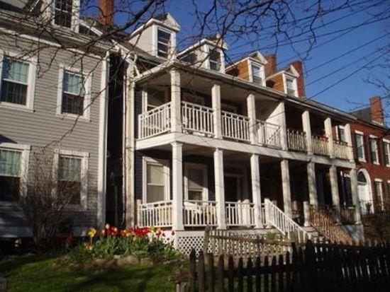 216 Webster St, Boston, MA 02128