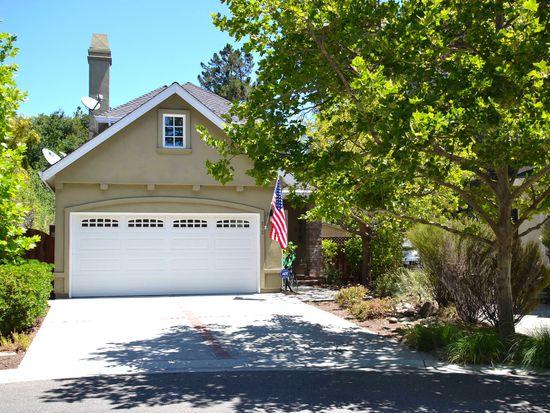 830 Arroyo Ct, Palo Alto, CA 94306