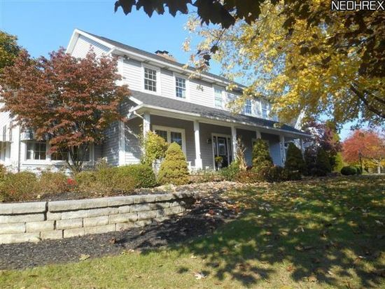 7361 Shady Hollow Rd NW, Canton, OH 44718
