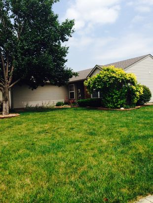 6341 River Run Dr, Indianapolis, IN 46221