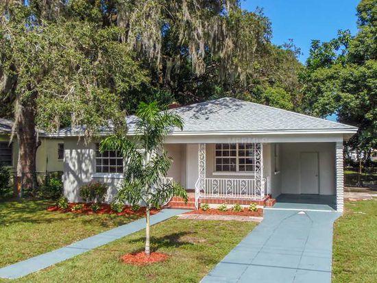 912 E Curtis St, Tampa, FL 33603