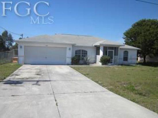 738 Fargo Dr, Fort Myers, FL 33913