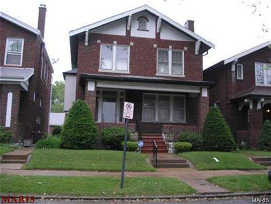915 Dover Pl, Saint Louis, MO 63111