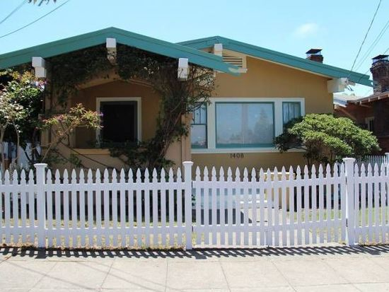 1408 Delaware St, Berkeley, CA 94702
