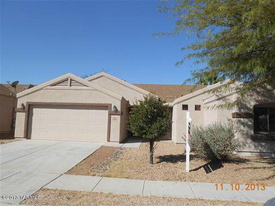3024 S Quinn Dr, Tucson, AZ 85730