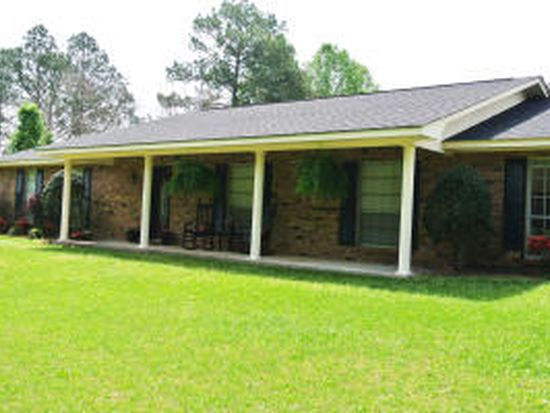 311 Central St, Taylorsville, MS 39168
