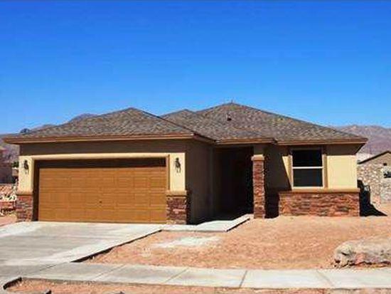 11013 Ray Mena Ln, El Paso, TX 79934