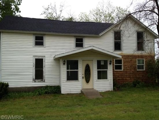 585 S 66th Ave, Shelby, MI 49455
