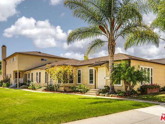 1512 Ocean Park Blvd, Santa Monica, CA 90405