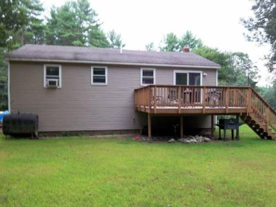 32 Shannon Dr, Epping, NH 03042