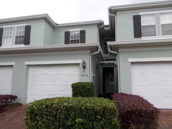 3040 Capri Isle Way, Orlando, FL 32835