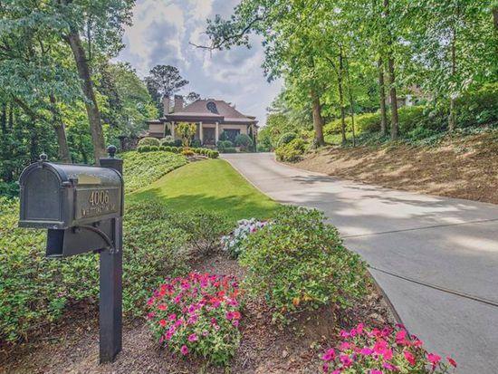 4006 Whittington Dr NE, Atlanta, GA 30342