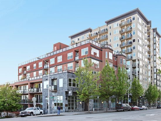2607 Western Ave APT 155, Seattle, WA 98121