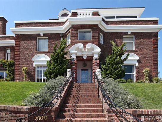 2800 Pacific Ave, San Francisco, CA 94115