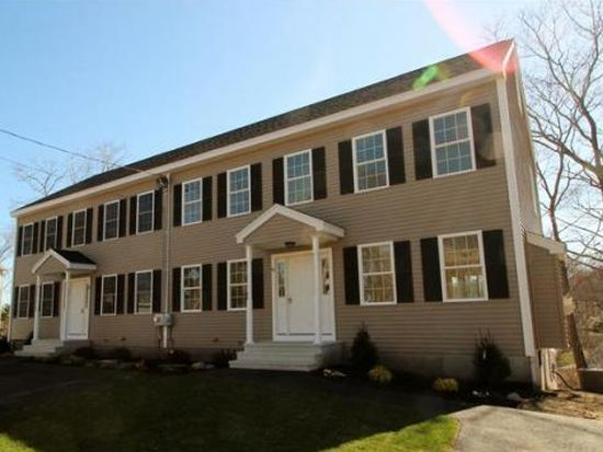 41 Riverview Rd # 2, Gloucester, MA 01930
