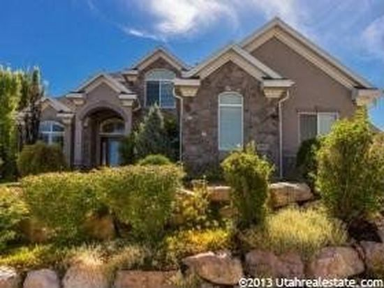 585 Lofty Ln, North Salt Lake, UT 84054
