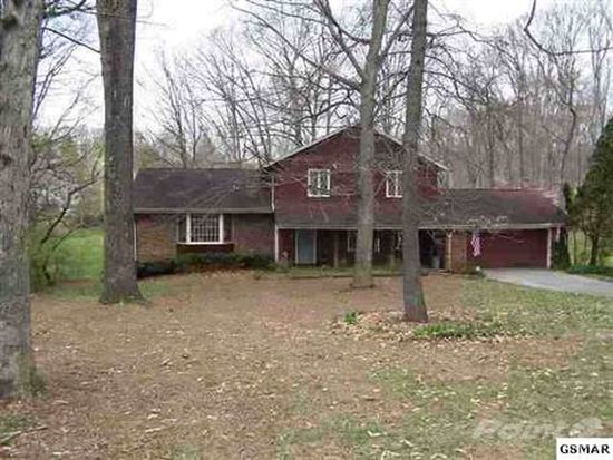 1244 Groseclose Rd, Jefferson City, TN 37760