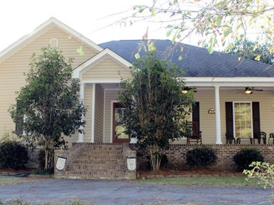 3614 Rocky Branch Rd, Sumrall, MS 39482