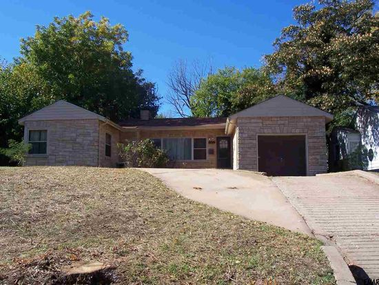 310 Lakeview Dr, Enid, OK 73701
