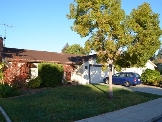 1619 Finch Way, Sunnyvale, CA 94087